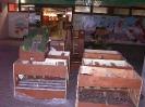 Ausstellung Siegelsbach 2002 - Aufbau_7
